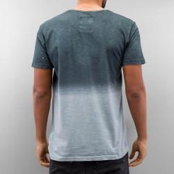 Pánské tričko s efektem postřeku
