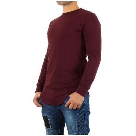 Pánské jednobarevné tričko - 4 barvy