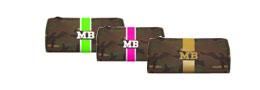 Kosmetické tašky army styl