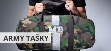 Army tašky