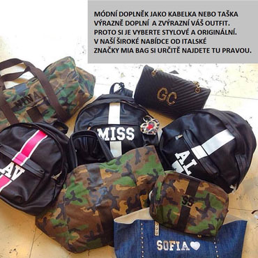 Tašky Mia Bag