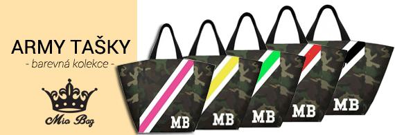 Army tašky Mia Bag