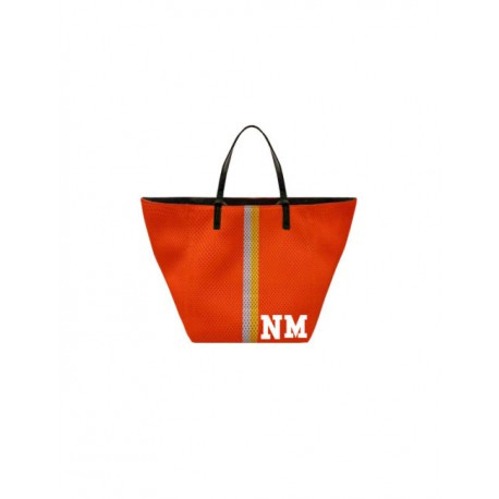 Oboustranná taška z perforovaného neoprénu - víc barev