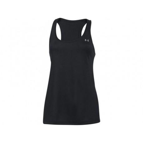 UNDER ARMOUR tričko - černé