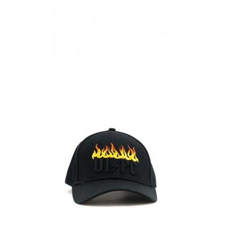 Kšltovka Fire - černá
